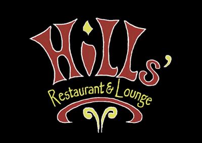Hill's Restaurant