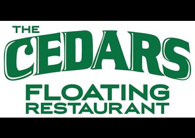 Cedars Floating Restaurant
