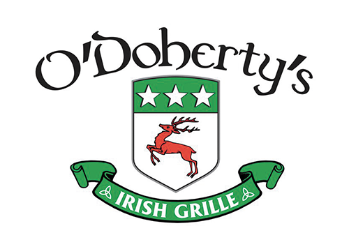 Odohertys Irish Grille Inlander Restaurant Week