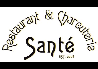 Santé Restaurant & Charcuterie
