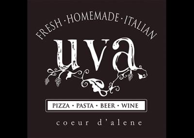 Uva Italian