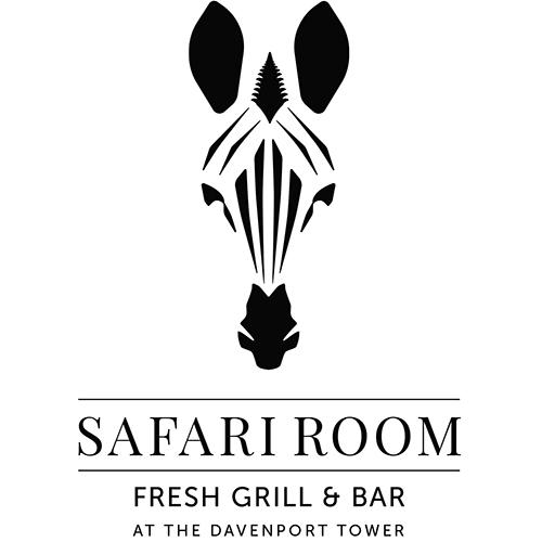 Safari Room Inlander Restaurant Week