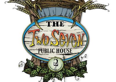 Two-Seven Public House