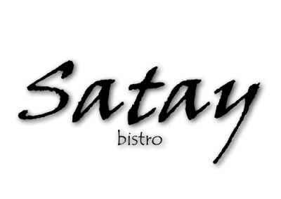 Satay Bistro