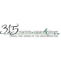 315 Martinis