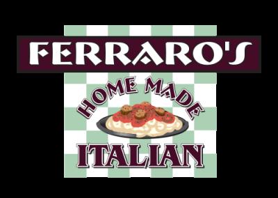 Ferraro's Italian