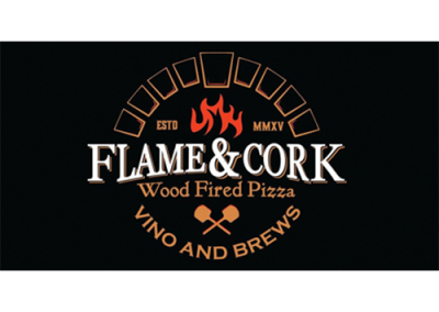 Flame and Cork