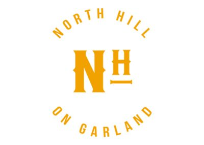 North Hill on Garland