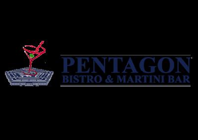 Pentagon Bistro & Martini Bar