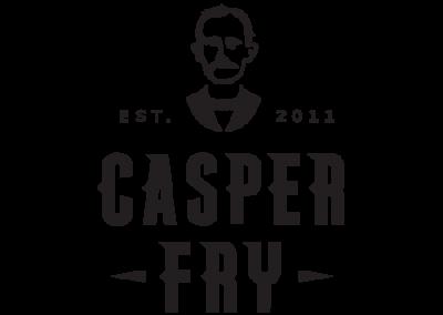 Casper Fry