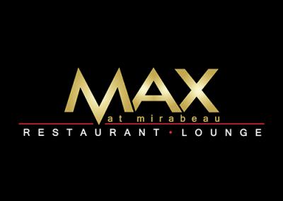 Max at Mirabeau