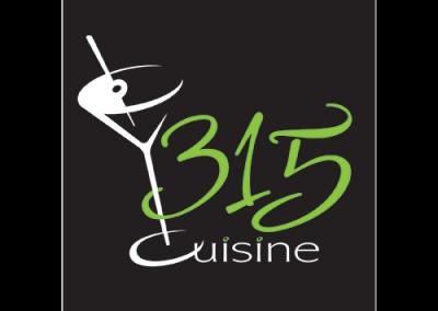 315 Cuisine