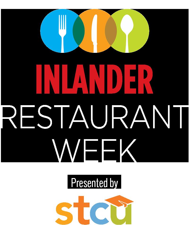 Best Restaurant Gift Card Deals 2020 Inlander Restaurant Week   February 20 29, 2020   Browse Menus