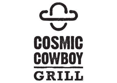 Cosmic Cowboy