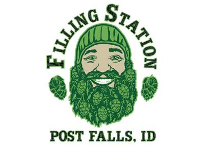 Filling Station Post Falls