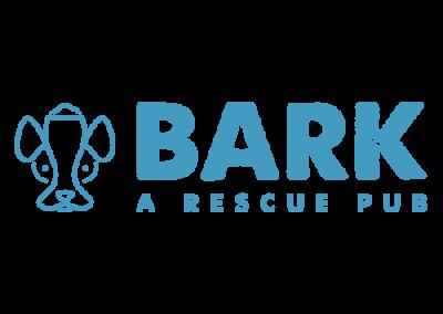 Bark, a Rescue Pub