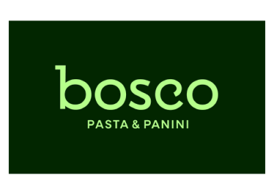 Bosco Pasta & Panini
